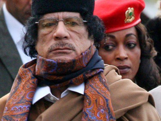 Tras la liberación de un hijo de Gadafi, ¿qué queda del clan del exdictador?