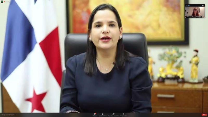Panamá retoma estrategia nacional para prevenir el embarazo precoz
