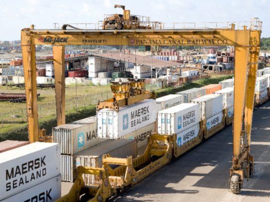 Lanzan herramienta para agilizar movimiento de contenedores por el ferrocarril
