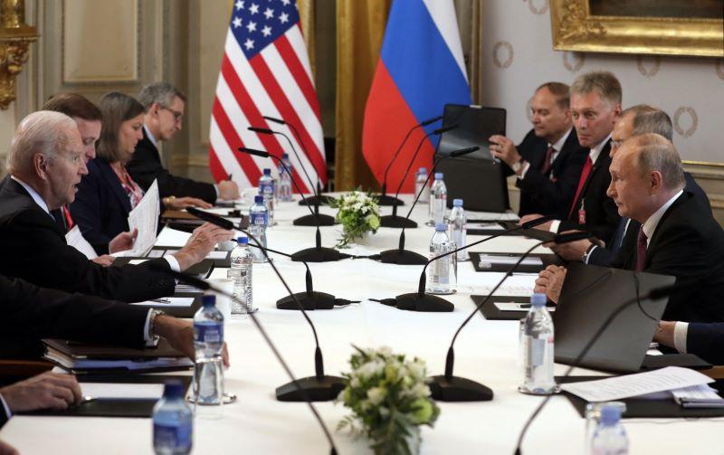 Rusia y EE.UU. acordaron regreso de sus embajadores respectivos