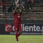 Panamá vence 2-1 a Curazao en la ida de las eliminatorias de Concacaf