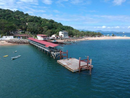 AMP establecerá zona de no anclaje en Isla de Taboga