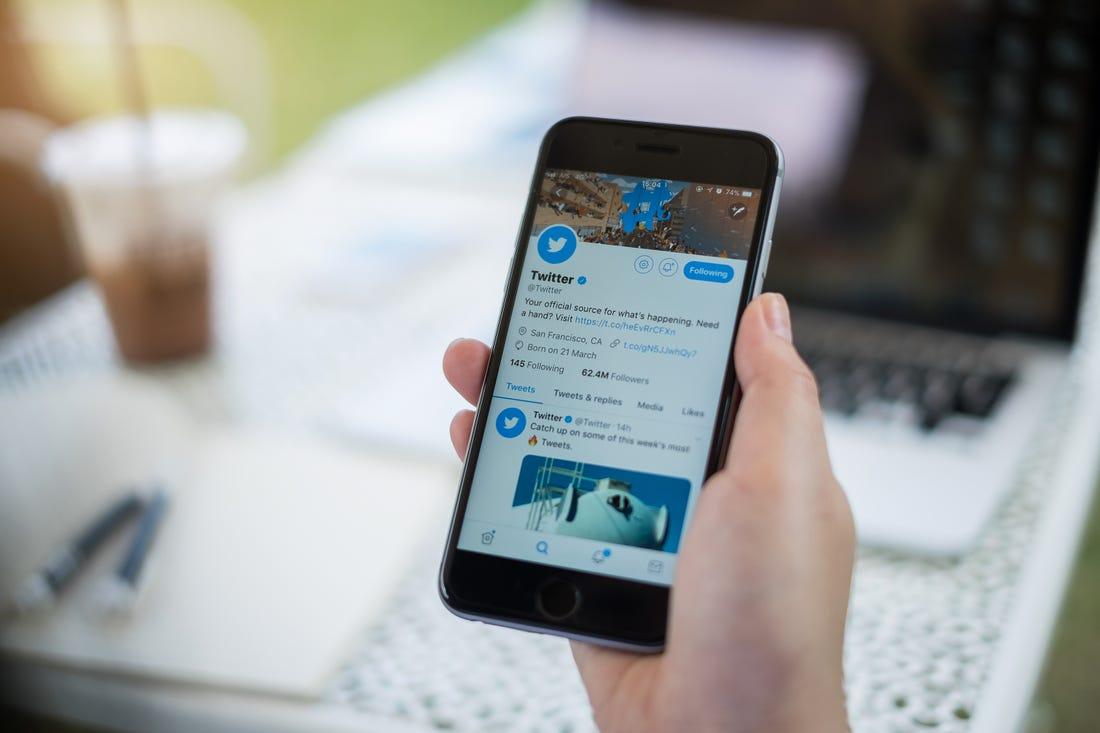 Twitter busca usuarios estrella para incursionar en contenidos pagos