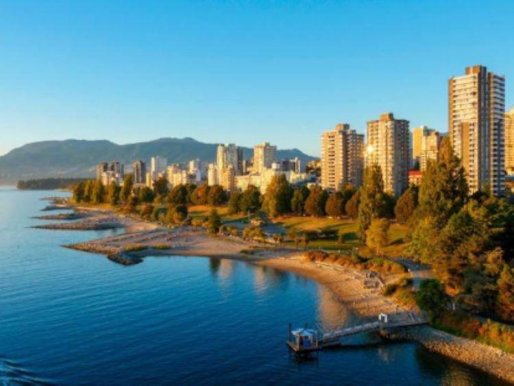 Decenas de muertes en dos días en plena ola de calor en Vancouver