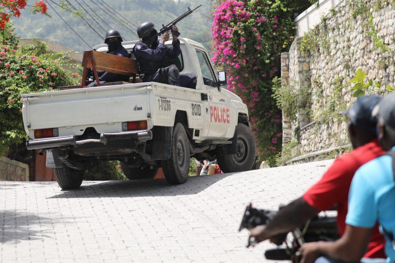 Magnicidio en Haití se planificó desde República Dominicana, dice la policía