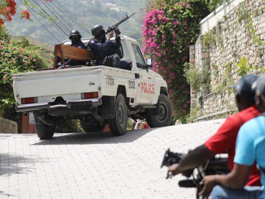 Haití pide tropas a EE.UU y la ONU ante temores de caos