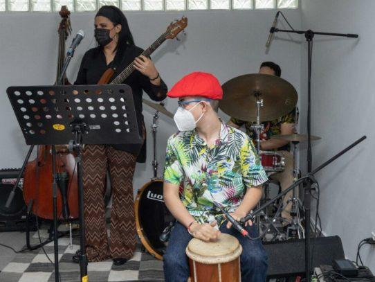 Tras 18 meses cerrada, reabre sus puertas al público la Fundación Danilo Pérez
