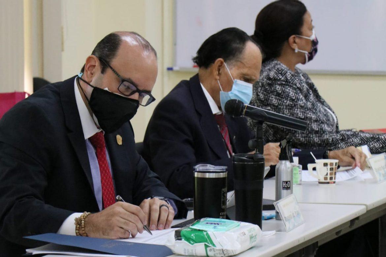 Defensoría revelará sus recomendados a magistrados de la CSJ