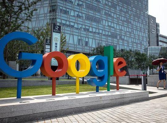 Los primeros empleados de Google y Twitter regresan a la oficina en EE.UU.