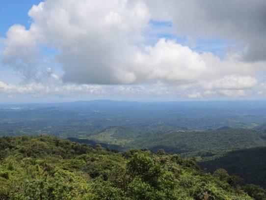 Por lluvias y actividad eléctrica, cierran áreas protegidas en Coclé