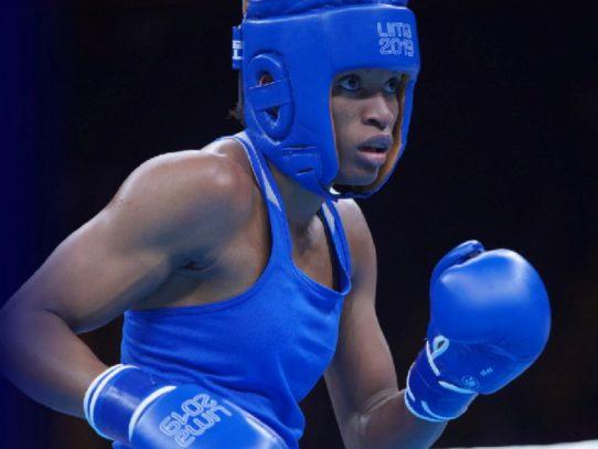 Atheyna Bylon listapara competir en Tokio 2020