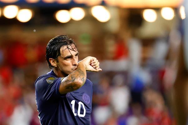 Costa Rica acabó líder; Honduras no pudo con Qatar; Panamá eliminada