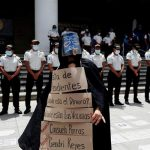 El Gobierno de Guatemala busca aislarse del mundo para ganar impunidad