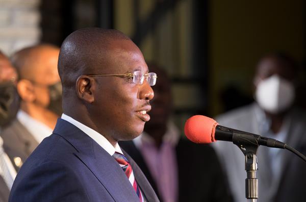 Haití anuncia la detención de un supuesto autor intelectual del magnicidio