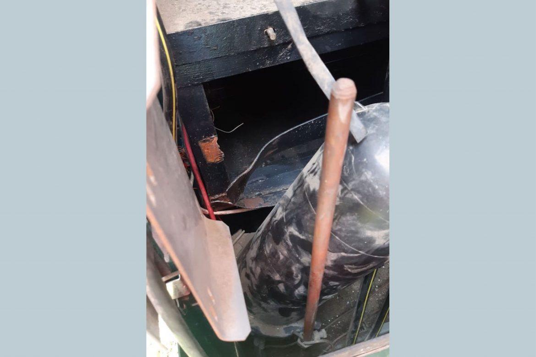 Comunidades de la provincia de Coclé afectadas por vandalismo y hurto de cable