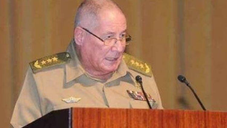 """EE.UU. sanciona al ministro de Defensa de Cuba y advierte que """"esto es solo el comienzo"""""""