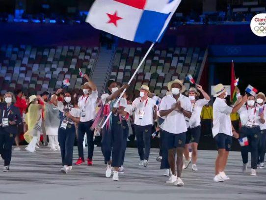 Arrancaron los Juegos Olímpicos en Tokio