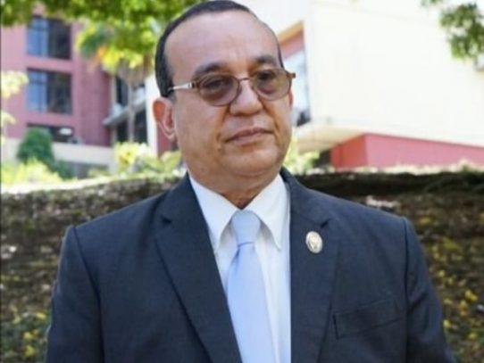 La UP se excluyó del Consejo de Rectores de Panamá