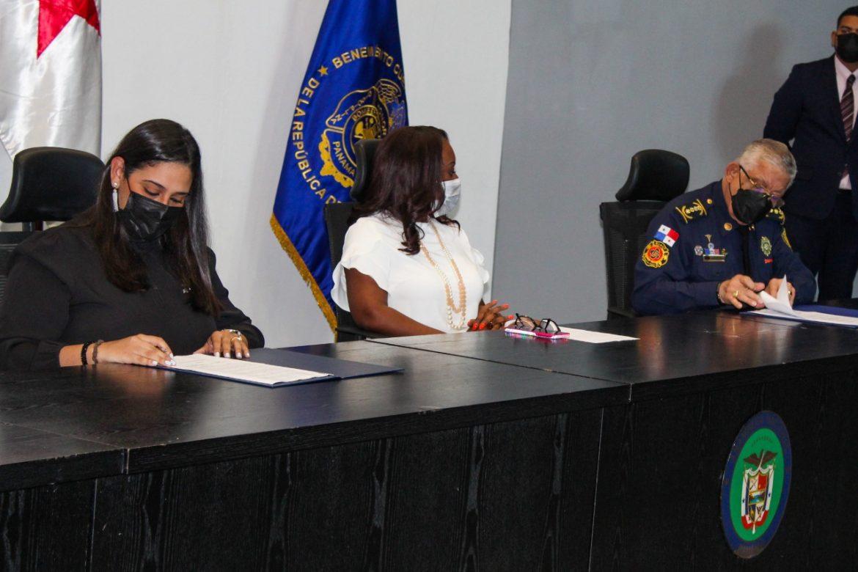 Firmado convenio intersectorial entre el BCBRP y la Asociación de Diputados Suplentes