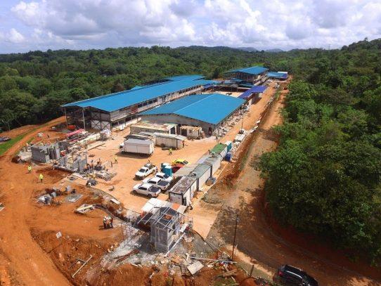 Meduca destaca construcción de infraestructuras escolares en el país