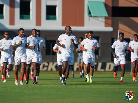 """""""Nada es imposible"""", Panamá se juega hoy la clasificación"""