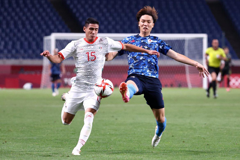 México cae 2-1 con Japón y se complica la vida en Grupo A