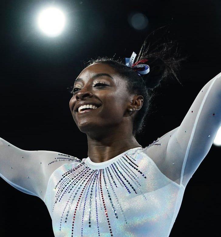 Biles recibe nutrido apoyo de deportistas, la Casa Blanca y celebridades