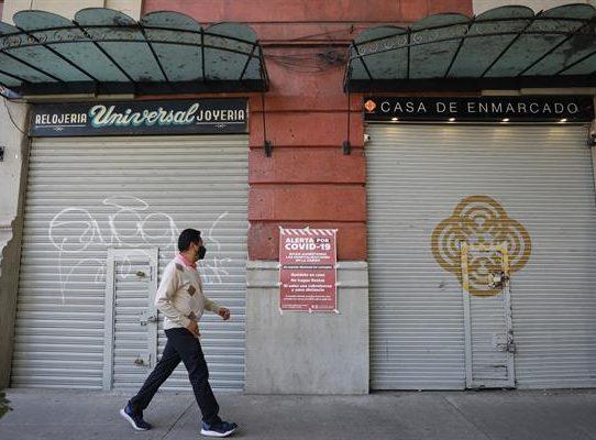 Las mipymes latinoamericanas, asfixiadas entre la covid-19 y la falta de crédito