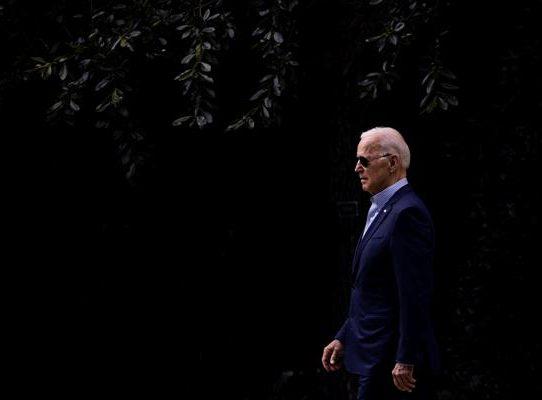 El plan de infraestructuras de Biden se topa con el bloqueo republicano