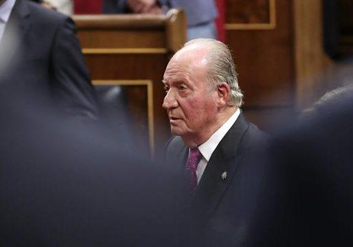 """Corinna demanda a Juan Carlos I en R.Unido por """"vigilancia ilegal"""", según el Financial Times"""