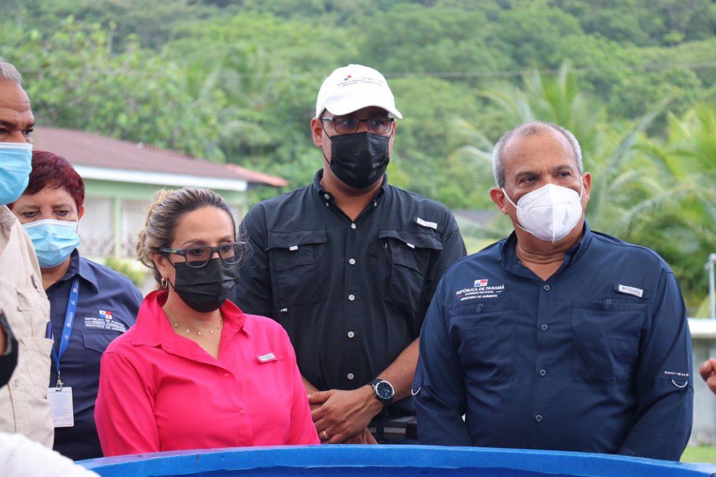 Un hub para exportación de pepinos de mar se busca establecer en Panamá
