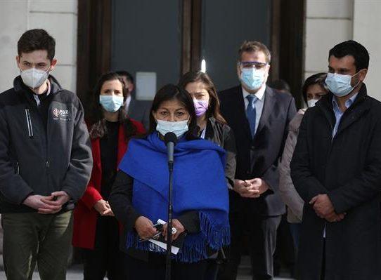 Vuelven a suspender en Chile sesión de constituyentes por fallas técnicas