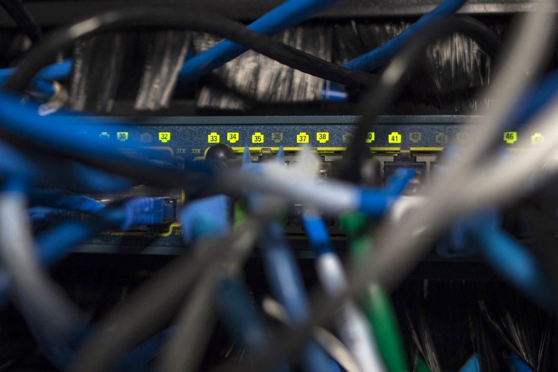 Numerosas empresas afectadas por un ciberataque gigante en EE.UU.