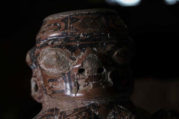 Costa Rica recuperó piezas arqueológicas exportadas por Minor Keith en el siglo XIX