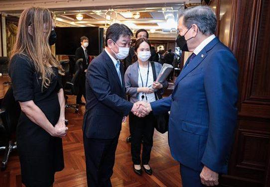 Panamá y Japón acuerdan fortalecer las relaciones comerciales bilaterales
