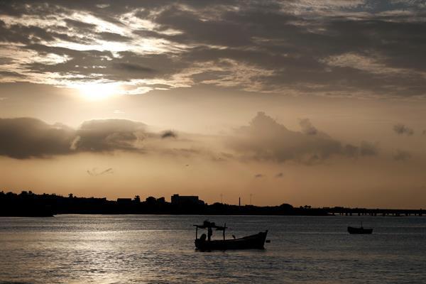 La Virgen del Carmen, patrona de pescadores que protege una isla de Panamá
