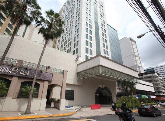 La economía de Panamá cayó un 8,5 % en el primer trimestre de 2021