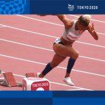 Atletas panameños continúan en sus esfuerzos por alcanzar medalla para Panamá