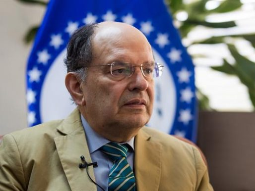 El jefe del SELA dice que Latinoamérica enfrenta su peor crisis contemporánea