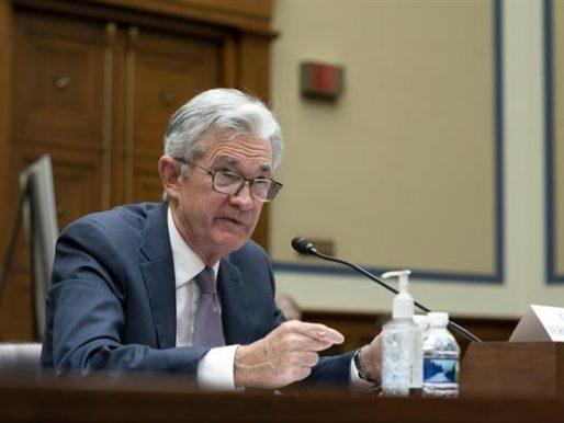La Fed aborda su reunión de julio con el foco en la covid-19 y la inflación