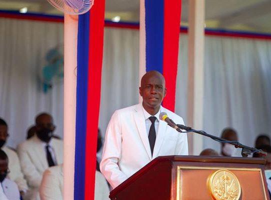 ¿Qué se sabe del asesinato del presidente de Haití?