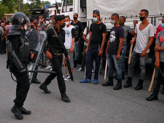 Así reaccionó la izquierda latinoamericana a las manifestaciones en Cuba