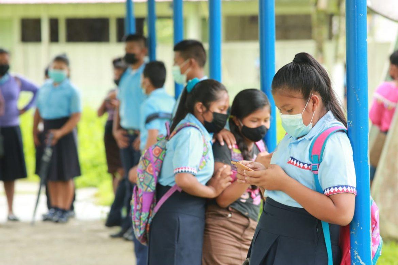 Meduca fija el 7 de marzo como fecha de inicio para las clases del año lectivo 2022