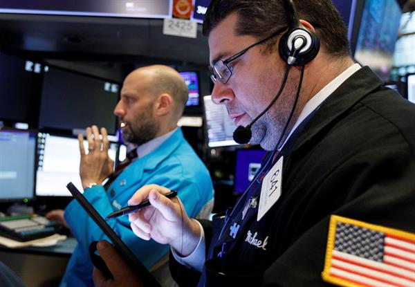 Wall Street cerró mixto y el Dow Jones subió un 0,15 %