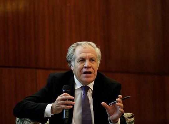 La OEA condenó al Gobierno cubano por llamar a los civiles a la confrontación