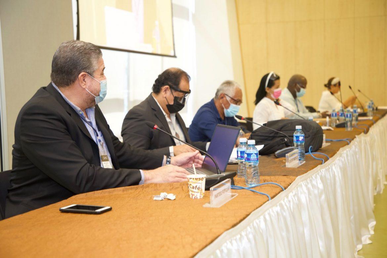 Pese a resolución de Asamblea Nacional, integrantes del Diálogo CSS continuarán las tareas