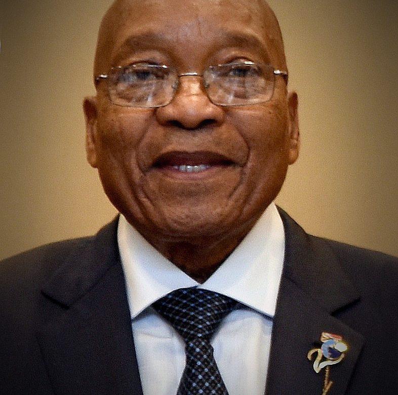 Expresidente sudafricano Jacob Zuma rechaza entregarse para ser encarcelado