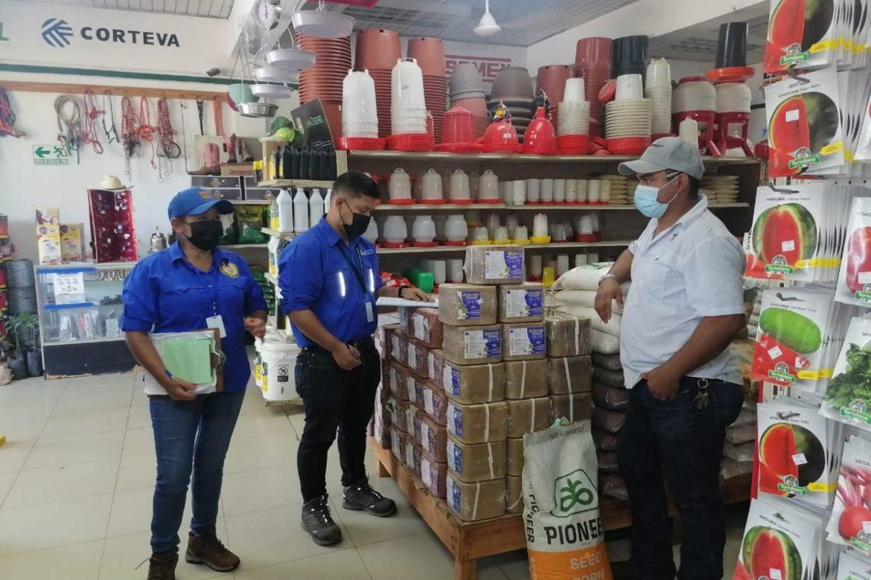 Mitradel realiza inspección contra el trabajo infantil en Veraguas