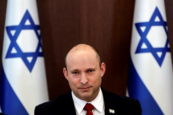 Netanyahu dejó la residencia oficial que ocupará Benet intermitentemente