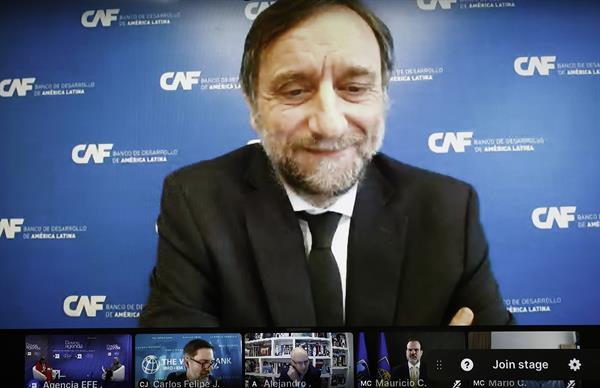 CAF: envejecimiento acelerado de Latinoamérica agravará los déficits fiscales